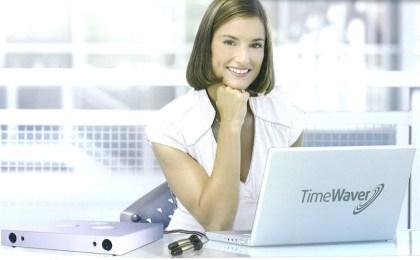 Präsentation TimeWaver, Termine TimeWaver, Zielsteuerungssystem TimeWaver